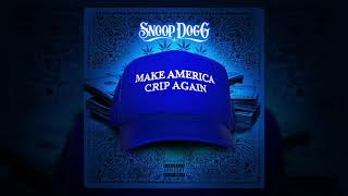 Snoop Dogg- M.A.C.A. (Official Audio)