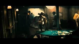 Охотники на гангстеров - Трейлер (русский язык) 1080p