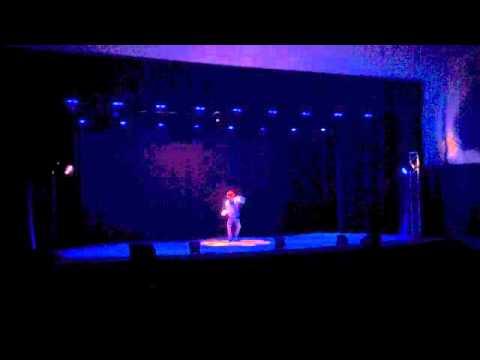 ACU Dance Show 2012