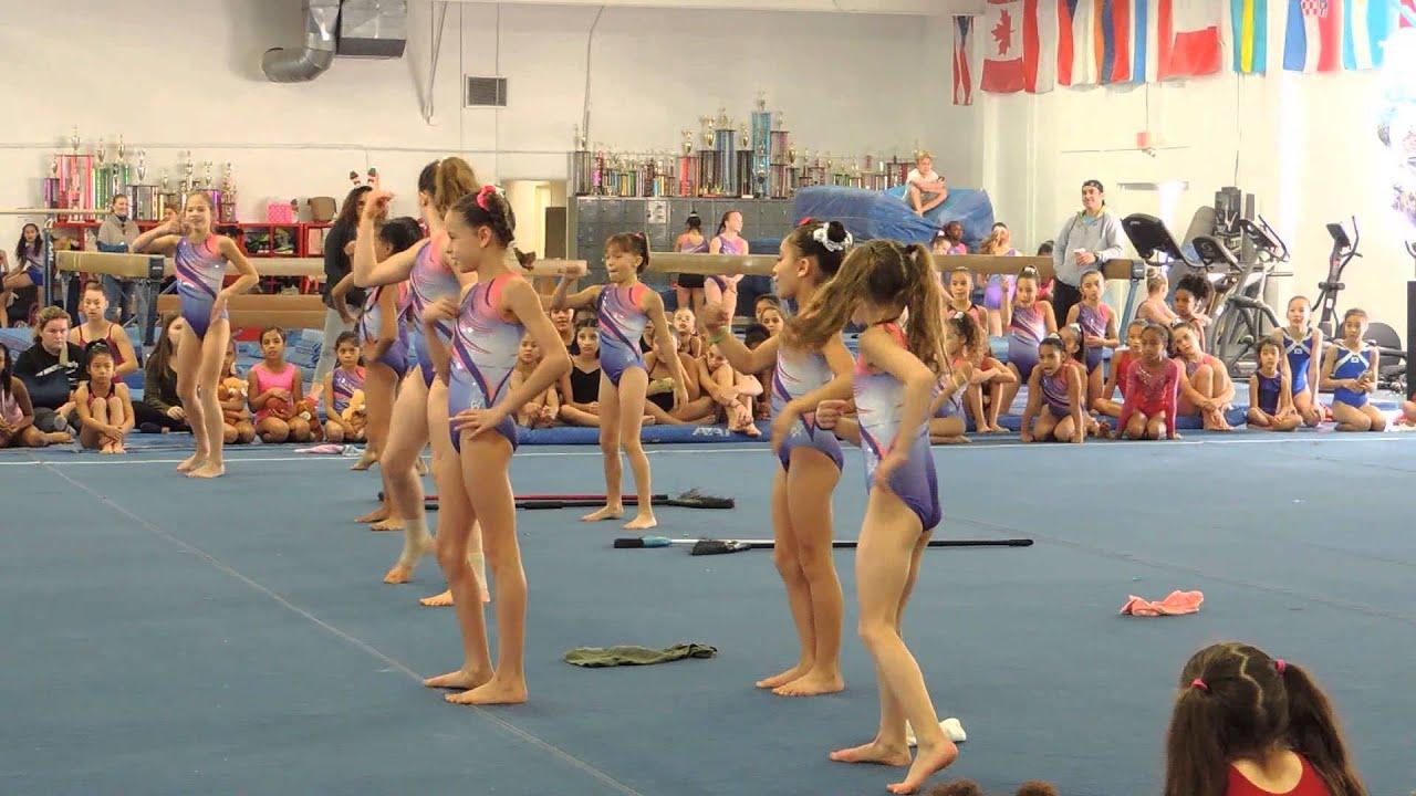 Gymnastics Gyms Near Me