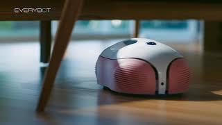 물걸레 전용 로봇청소기! CF 광고 붐 에브리봇 EVE…