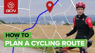 How To Plan A Great Cycling Route On Safe & Quiet Roads