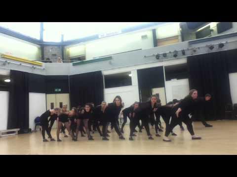 Bob Fosse Final Dance