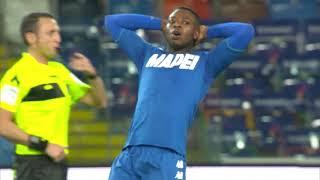 Udinese - Sassuolo 1-2- Magazine - Giornata 29 - Serie A TIM 2017/18