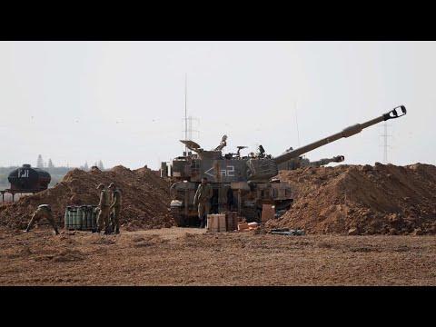 الأمم المتحدة تحث إسرائيل على التحقيق العاجل في مقتل أسرة فلسطينية في غارة على غزة  - نشر قبل 17 ساعة