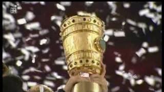 DFB Pokafinale 2007 - VFB Stuttgart vs.1.FC Nürnberg Trailer 2.0