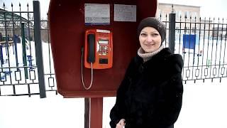 Жители Башкирии жалуются, что не могут пользоваться бесплатными таксофонами