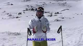 How To Ski|how To Snow Ski