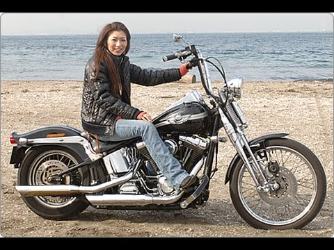 大型バイクを乗りこなすライディングテクニック教えます! , YouTube