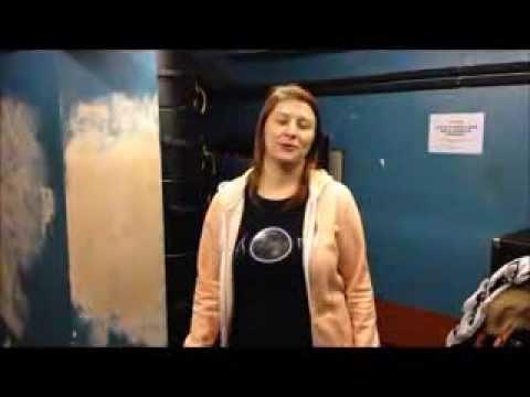 Jo talks about recording