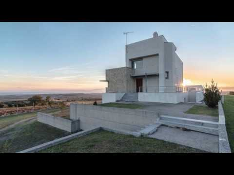 Modern Greek Designer Property For Sale - Contemporary Architecture