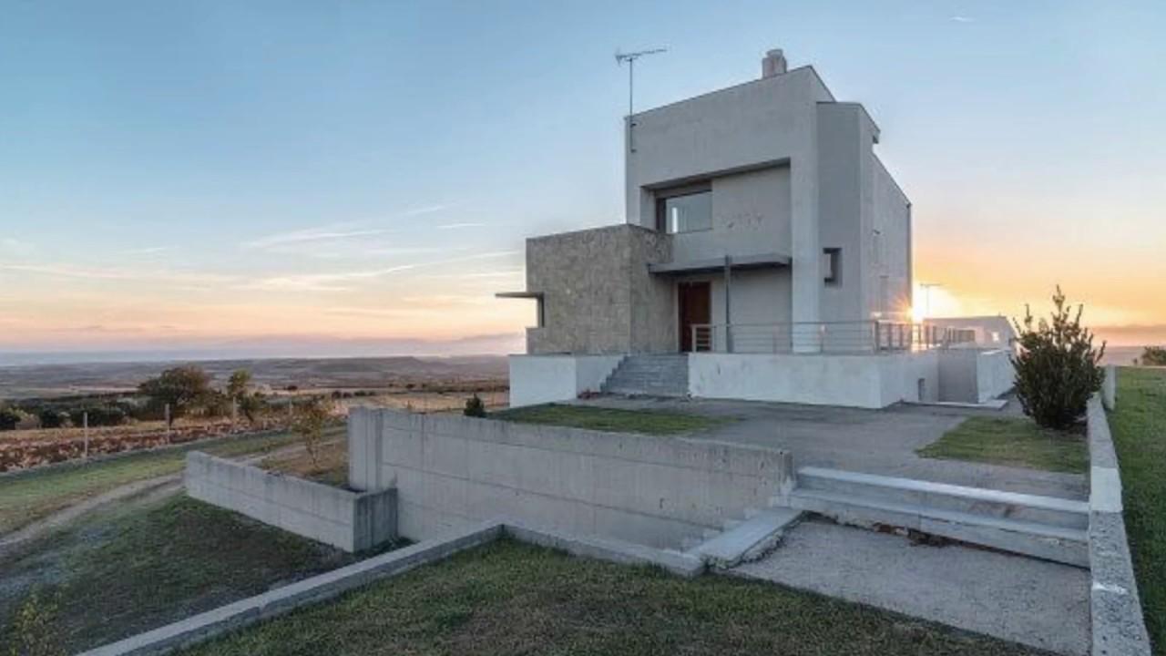 Modern Greek Architecture modern greek designer property for sale - contemporary