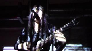Dum Dum Girls - Bedroom Eyes (Live at Rough Trade)