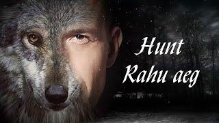 HUNT - RAHU AEG