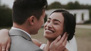 JOJO + ALAN | The Grand Ivory | Wedding Film