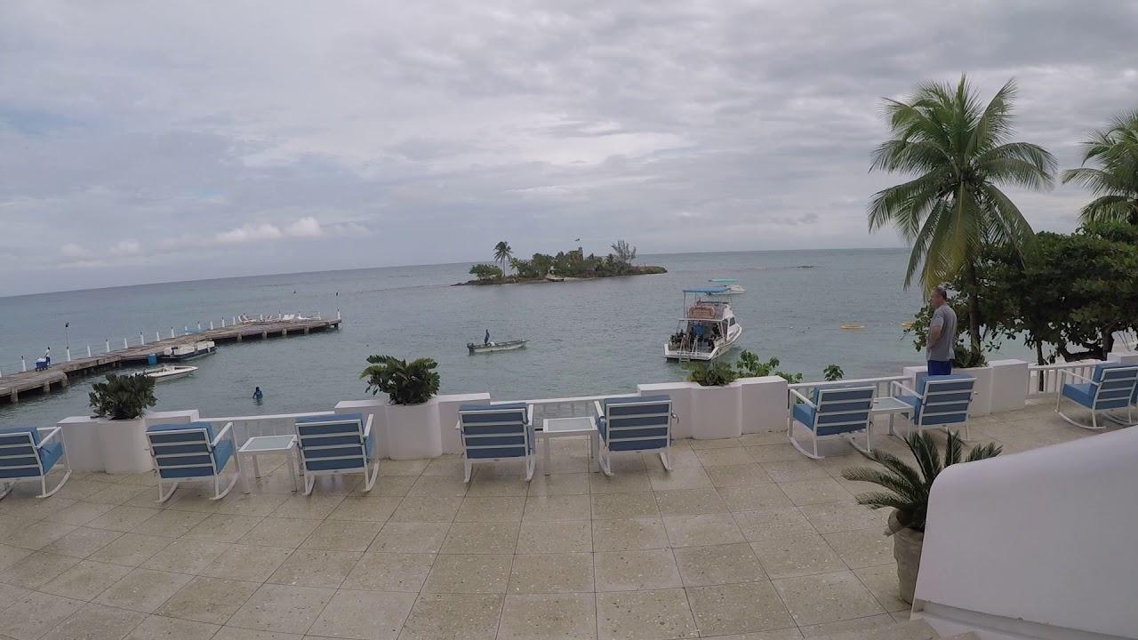 Couples Tower Isle - Ocho Rios, Jamaica - Room 4508 - YouTube