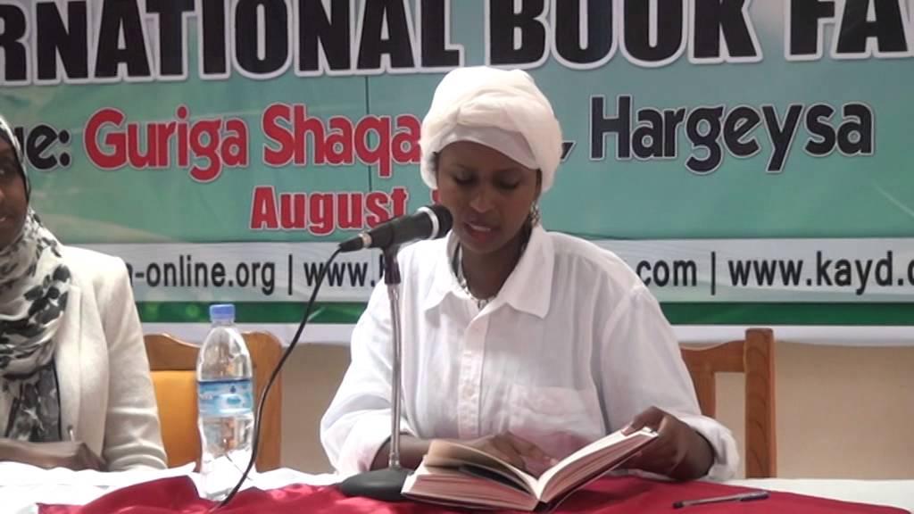 Guests   Hargeysa International Book Fair, 2016