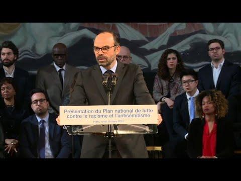 Racisme sur internet: Paris veut lutter contre