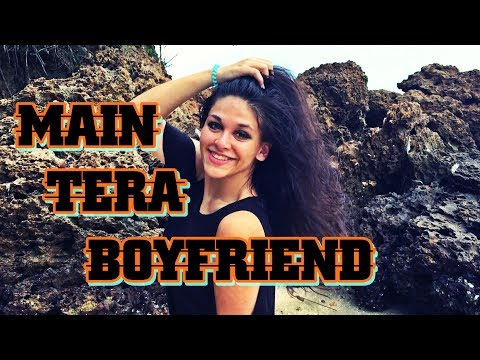 Main Tera Boyfriend | Raabta | Arijit Singh | Neha Kakkar | Dance Choreography by Anita