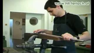 Repeat youtube video โรงเรียนสอนการทำปืนที่ออสเตรีย