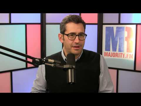 David Dayen: Pensions, Puzder & Obamacare - MR Live - 02/16/17
