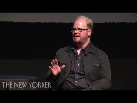 Jim Gaffigan on Comedy and his Catholic Faith