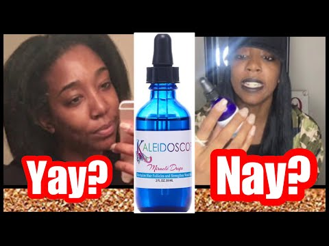 Kaleidoscope Miracle Drops Review | CLICK NOW 🤬