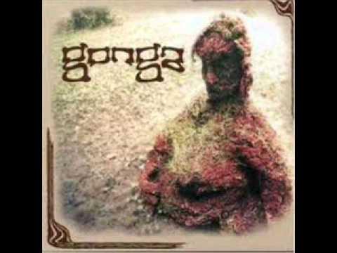 Gonga - Fellow Man
