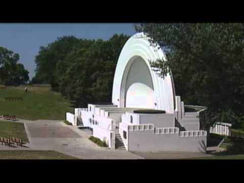 Bandshell Added to National Register of Historic Places