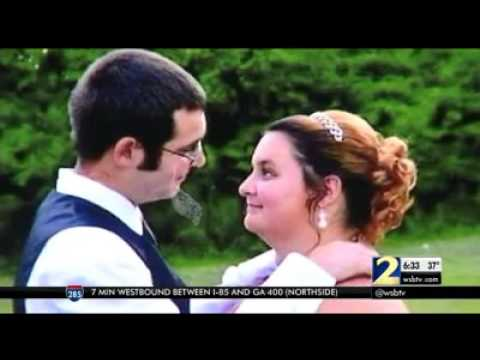 Family mourns loss of newlywed killed in local plant explosion