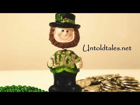 Luck of the Irish Sencha MacRae