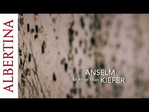 Anselm Kiefer | The Myth of Man
