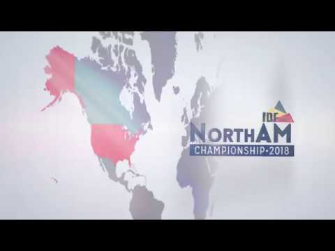 Killington IDF World Cup Skateboard and Luge Race + Freeride - Official 2018 Promo