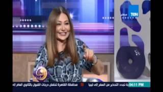 حنان مفيد لـ ليلى علوي خلتيني اتمنى يكون عندي قضية عشان تترافعي فيها