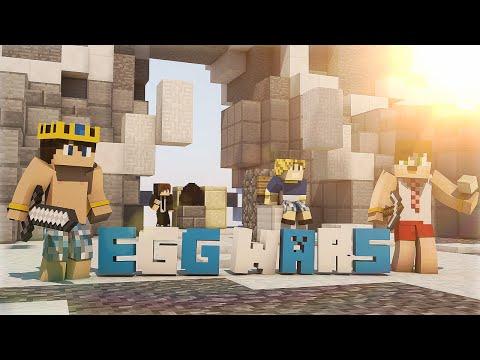 ADAMLAR İLE DALGA GEÇTİK ! | Minecraft | Yumurta Savaşları | Bölüm-17 | ft.Minecraft Evi,BurakOyunda
