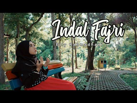 Indal Fajri Kuntu Usholli (Cover By Elly Rahmadhani)