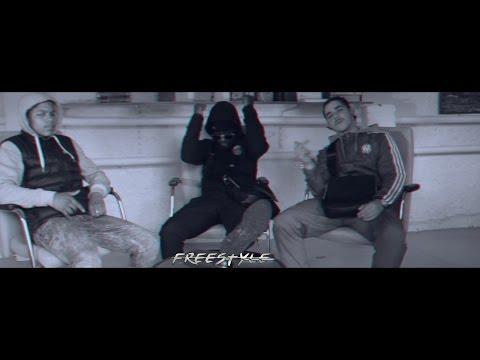 LOKU ft DOA - Freestyle (CLIP OFFICIEL)