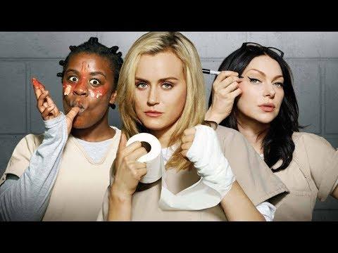Какой сериал посмотреть девушке