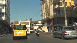 HD) antalya trafigi   traffic   şehir merkezi   YouTube