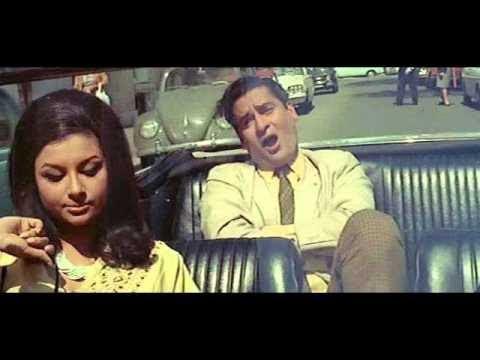 Deewane Ka Naam To Pucho | Cover By Amit Agrawal | Mohd Rafi Karaoke | An Evening In Paris