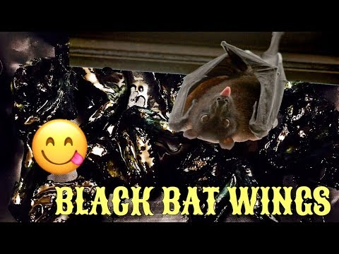how-to-make-baked-bat-wings-?-🦇-(savory-sunday)