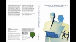 Baixar Pet Shop Boys - Being Boring (Instrumental Edit)