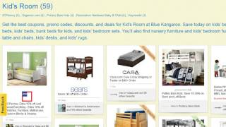 How To Find Cheap Kids Bedroom Furniture And Discount Kids And Toddler Beds