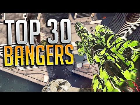THE MOST INSANE 8 ONSCREEN SNIPER FEED!! - TOP 30 BANGERS #79