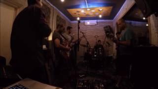 Ensaio Rock Menu 21/12/2016 - Bureau Studio Bar