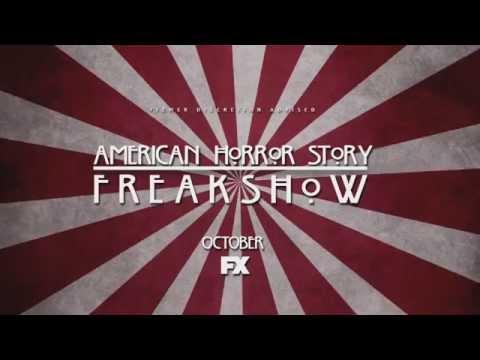 American Horror Story: Freak Show TEASER #1