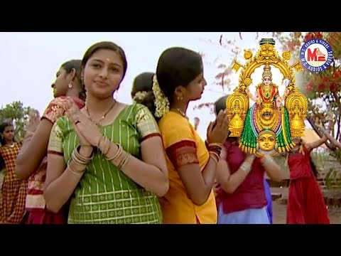 நவராத்திரி சிறப்பு பாடல் | Navarathri Special Video Song | Hindu Devotional Song Tamil