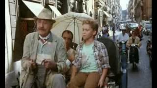 Alberto Sordi -  Nestore l'ultima Corsa (1994) - Scena Iniziale