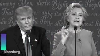 The 3 Biggest Non-Facts From the First Clinton-Trump Debate