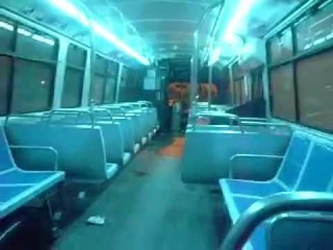 🚍/💺Metrobus Transit St.John's 9236 (Retired)
